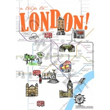 阿星《a trip to LONDON!》
