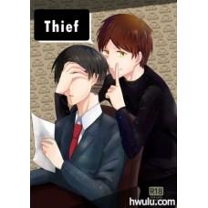 Potato《Thief》進擊-利艾