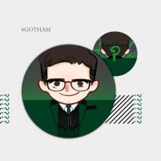 戳《Gotham 謎團1+1買謎送謎》