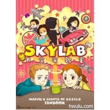 洛依德《Skylab-天空實驗室》