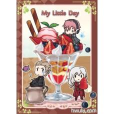 九號機《My Little Day》UL