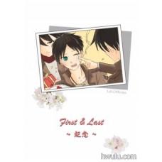 《First & Last ~紀念~》進擊利艾