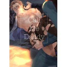 夏川《Call me daddy》