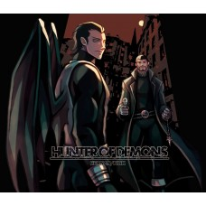 安陵《Hunter of Demons》獵魔人&吸血鬼AU